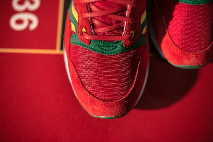 BLOG JUST BLAZE PACKER SHOES SAUCONY CASINO GRID SD @flyhumanbeyond O'luyemi N'namdi-9