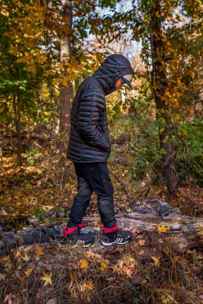 Adidas CLMHT Flight Jacket $200 USD
