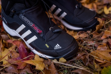 Adidas Outdoor Terrex Conrax Boot $225 USD