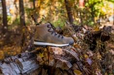 Adidas Outdoor Trailcruiser Mid Brooxi/CBlack/Brown $130 USD