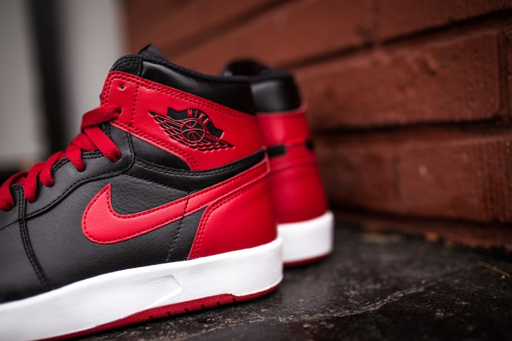Jordan 1 The Return black-red-5