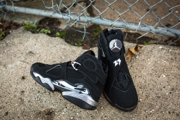Air Jordan VIII 'Chrome'-11