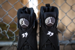 Air Jordan VIII 'Chrome'-12