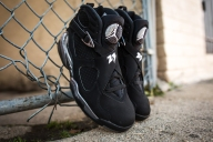 Air Jordan VIII 'Chrome'-2