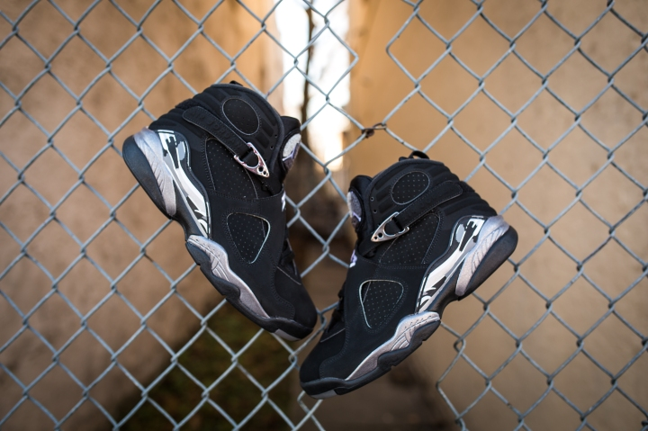 Air Jordan VIII 'Chrome'-4