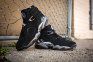 Air Jordan VIII 'Chrome'-6