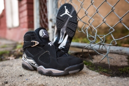 Air Jordan VIII 'Chrome'-8