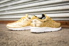 Gel Lyte V Gold-1