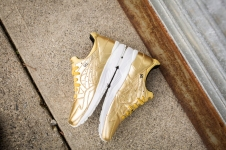 Gel Lyte V Gold-2