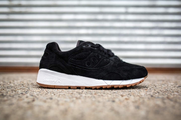 Saucony Shadow 6000 'Irish Coffee Pack' Black-1