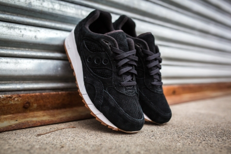 Saucony Shadow 6000 'Irish Coffee Pack' Black-2