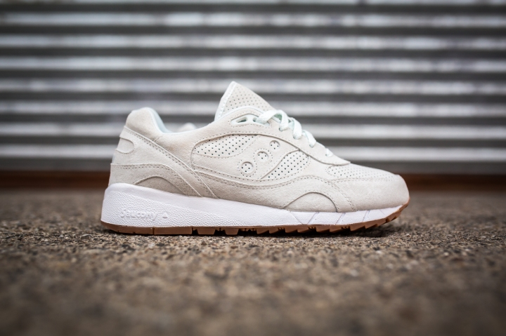 Saucony Shadow 6000 'Irish Coffee Pack' Grey-1