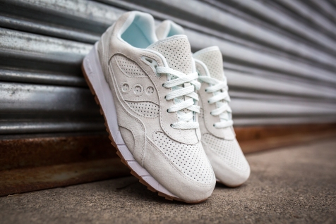 Saucony Shadow 6000 'Irish Coffee Pack' Grey-2