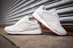 Saucony Shadow 6000 'Irish Coffee Pack' Grey-3