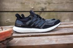 Adidas Ultra Boost Black/3M