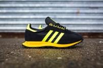 Adidas Racing Cblack-SYellow-Cblack-1