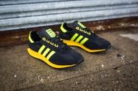 Adidas Racing Cblack-SYellow-Cblack-2