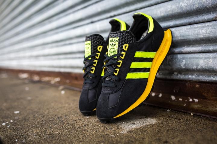 Adidas Racing Cblack-SYellow-Cblack-3