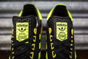 Adidas Racing Cblack-SYellow-Cblack-4