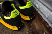 Adidas Racing Cblack-SYellow-Cblack-5