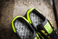 Adidas Racing Cblack-SYellow-Cblack-6