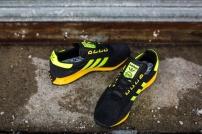 Adidas Racing Cblack-SYellow-Cblack-9