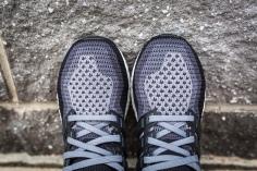 adidas Womens Ultra Boost Core Black-Black-Grey