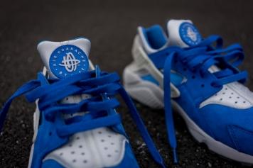 Nike Air Huarache Run PRM $120