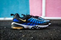 Nike Air Max 120 Hyper Blue- Chamois-Black-White-1
