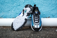 Nike Air Max 120 Hyper Blue- Chamois-Black-White-5