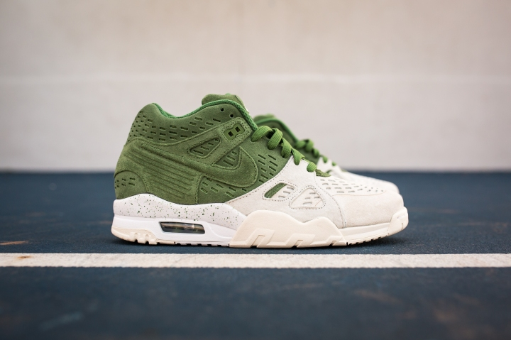 Nike Air Trainer 3 LE Treeline-Treeline-Sail-White-2