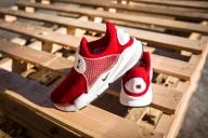 Nike Sock Dart Gym Red-Black-White-4