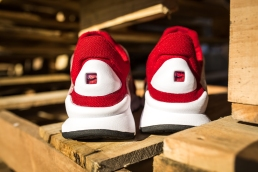 Nike Sock Dart Gym Red-Black-White-6
