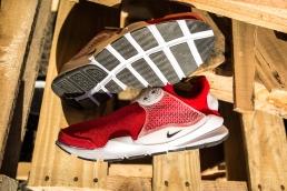 Nike Sock Dart Gym Red-Black-White-7