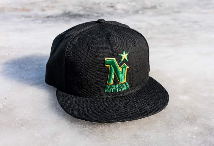 packer-new-era-dead-logos-NHL-north-stars