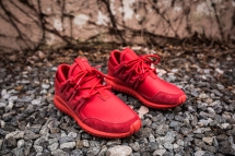 adidas Tubular Nova red-red-black