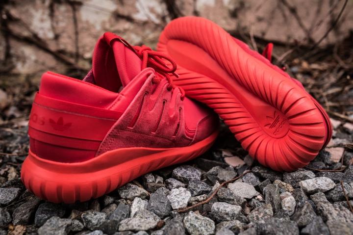 adidas Tubular Nova red-red-cblack