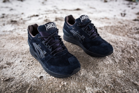 Asics Gel-Respectors Indian Ink-Indian Ink-2