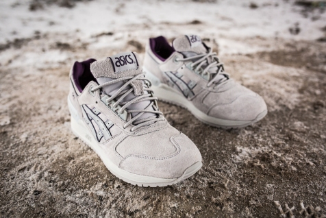 Asics Gel-Respectors Light Grey-Light Grey-2