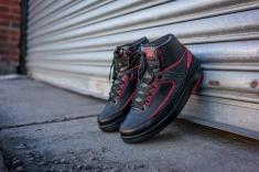 Air Jordan 2 Alternate - $190