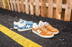 New Balance Made in England CT300