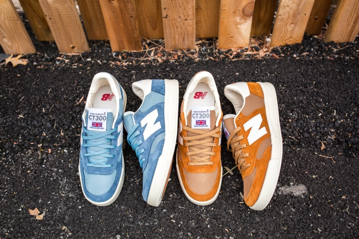 New Balance Made in England CT300 Pack