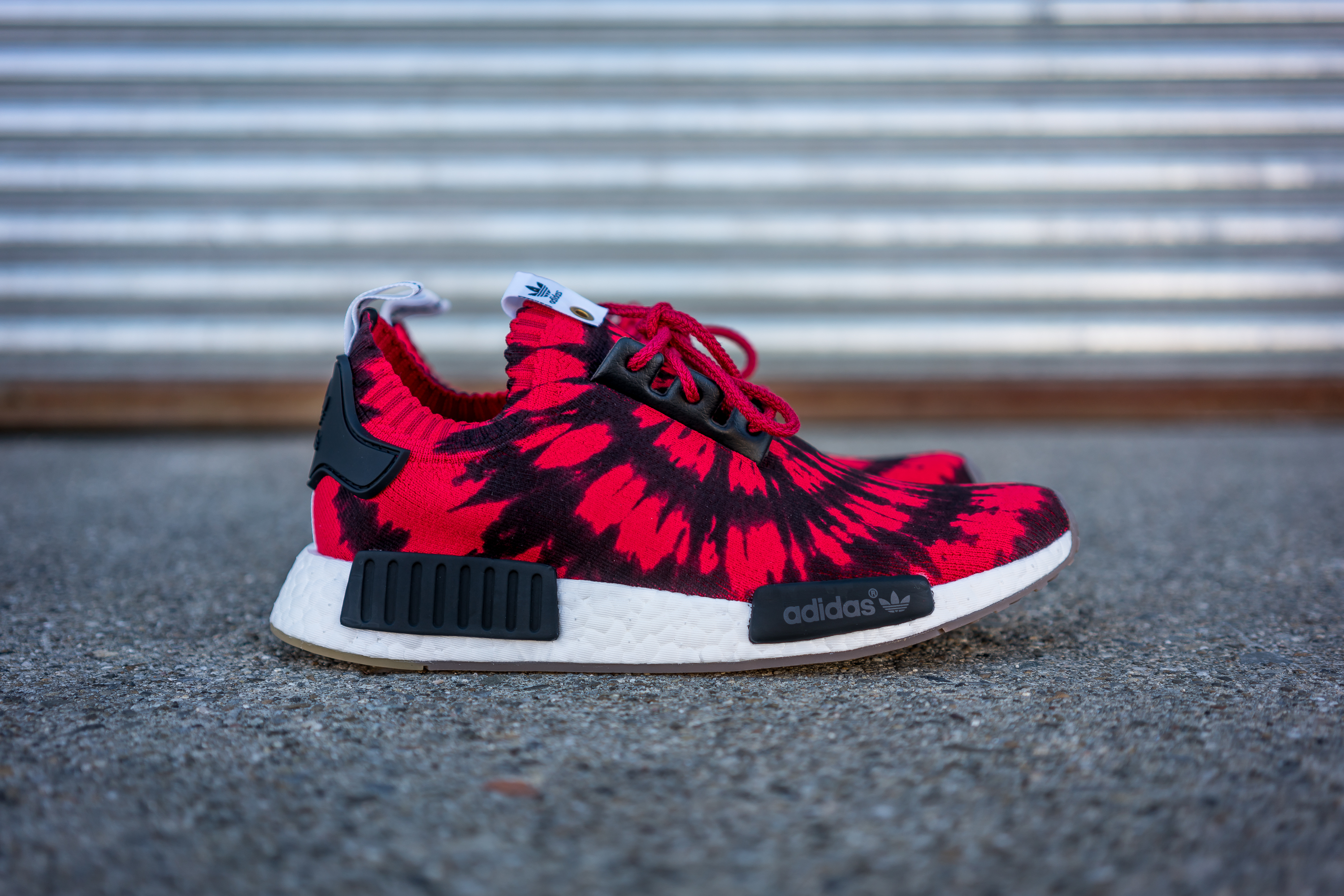 Adidas Nmd Louis Vuitton Supremo