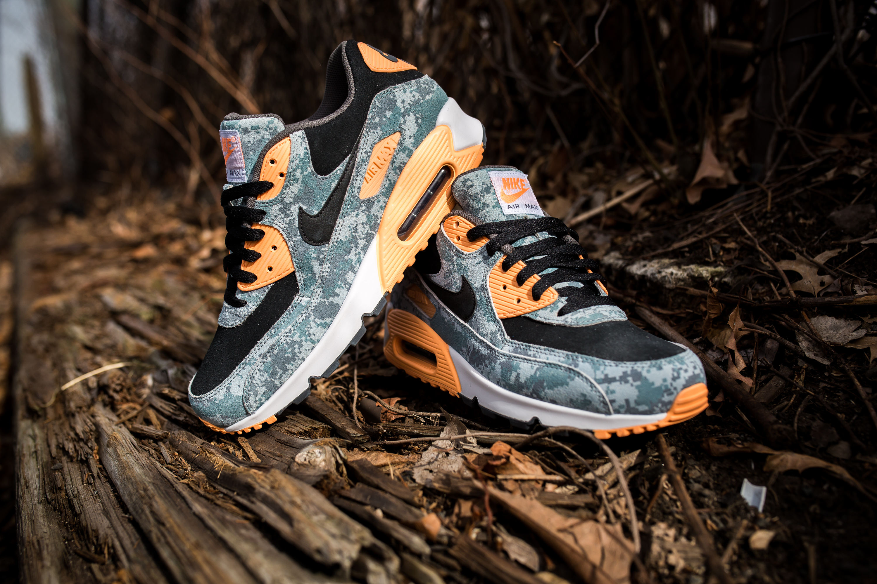 buy popular 80173 a3967 purchase nike herre air max 95 premium sko barok brun dragon rØd 78d8a  4e2af  coupon for discount nike air max 90 prm blu fox bl fox ozn bl mst bl
