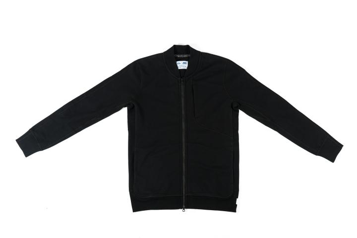 Reigning Champ x Asics Clothing Black Jacket-1