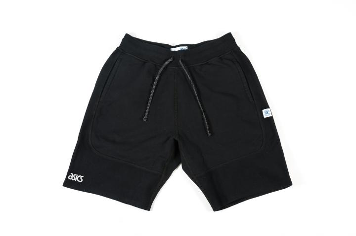 Reigning Champ x Asics Clothing Black Shorts-1