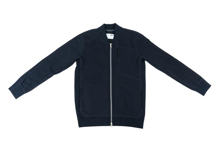 Reigning Champ x Asics Clothing Blue Jacket-1