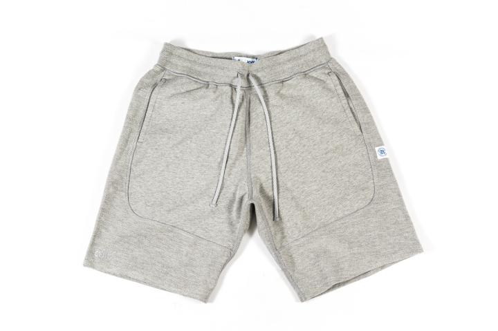 Reigning Champ x Asics Clothing Grey Shorts -1