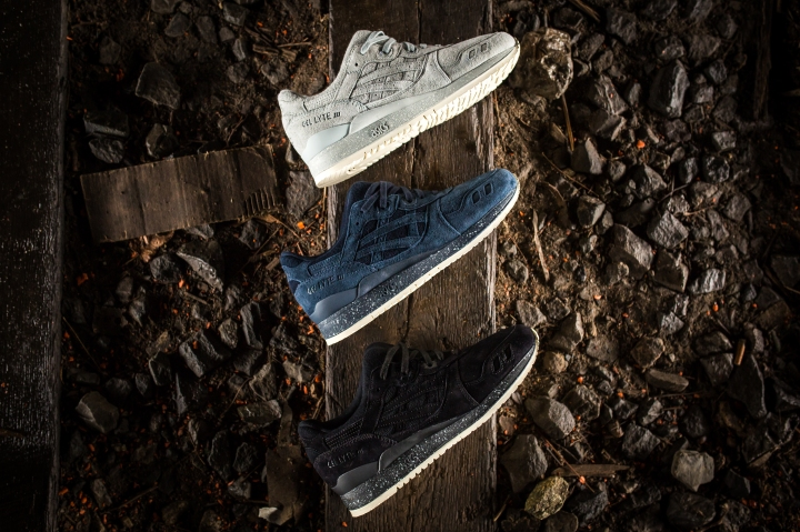 Reigning Champ x Asics Gel Lyte III Group-4