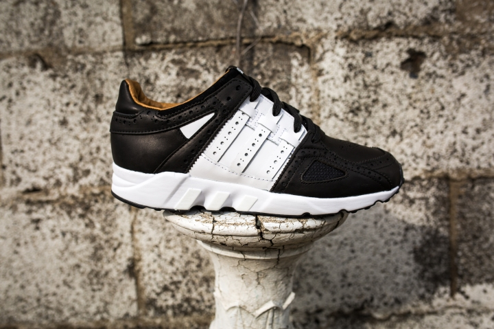 SNS x adidas 'Tee Time' EQT RNG Guidance 93
